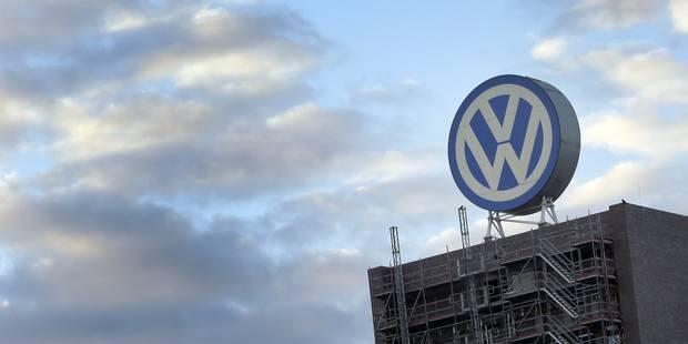 Scandale VW: 940.000 véhicules bientôt rappelés en France - La Libre
