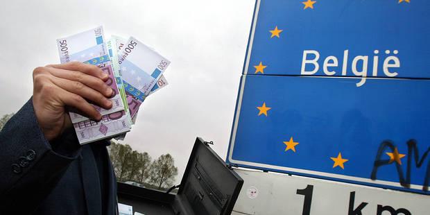 Plusieurs transactions fiscales douteuses entre le Luxembourg et des PME belges - La Libre