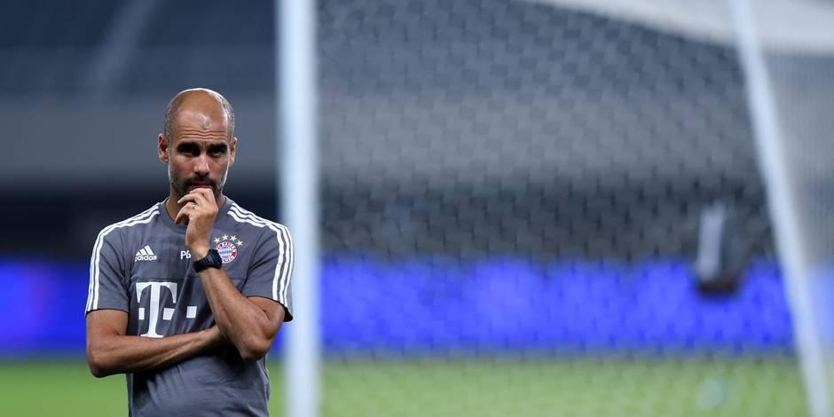 Guardiola va quitter le Bayern, Ancelotti attendu