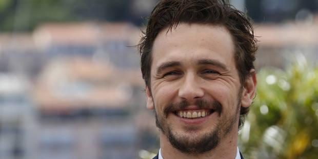 James Franco surprend avec un téléfilm inattendu - La Libre