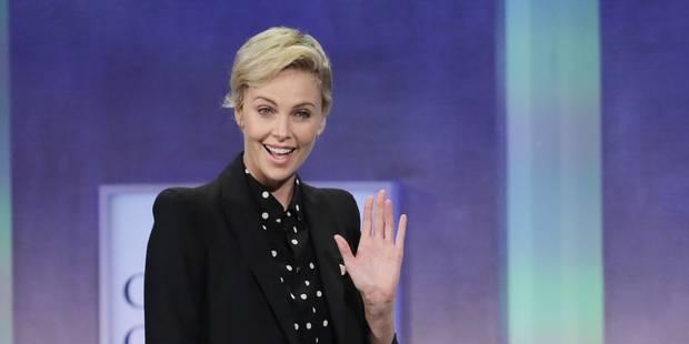 """Après """"House of Cards"""", David Fincher collaborera avec Charlize Theron pour Netflix - La Libre"""