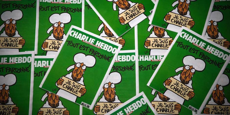 Un an après l'attentat, Charlie Hebdo sortira un numéro spécial tiré à près d'un million d'exemplaires