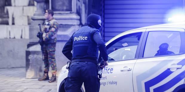 Attentats de Paris : Pierre N., un proche du kamikaze Bilal Hadfi, libéré - La Libre