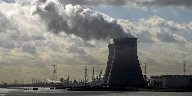 Prolongation de Doel 1 et 2: le réacteur Doel 1 a redémarré - La Libre