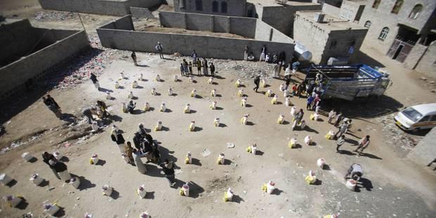"""Yémen: Al-Qaïda lapide à mort une femme pour """"adultère"""" et """"prostitution"""" - La Libre"""