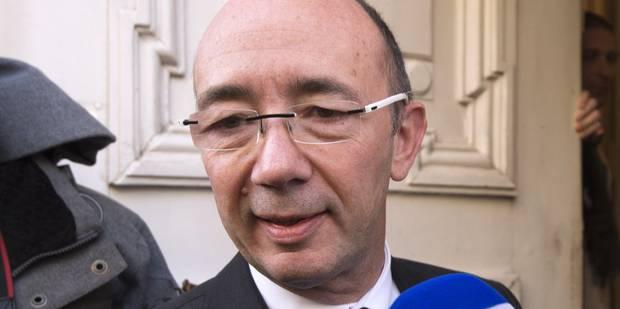 Demotte juge prématuré tout nouveau transfert de compétences vers la Région wallonne - La Libre