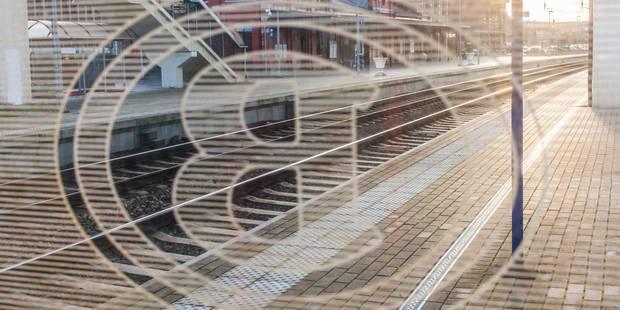 Grève du rail: la SNCB prévoit des compensations pour certains voyageurs - La Libre