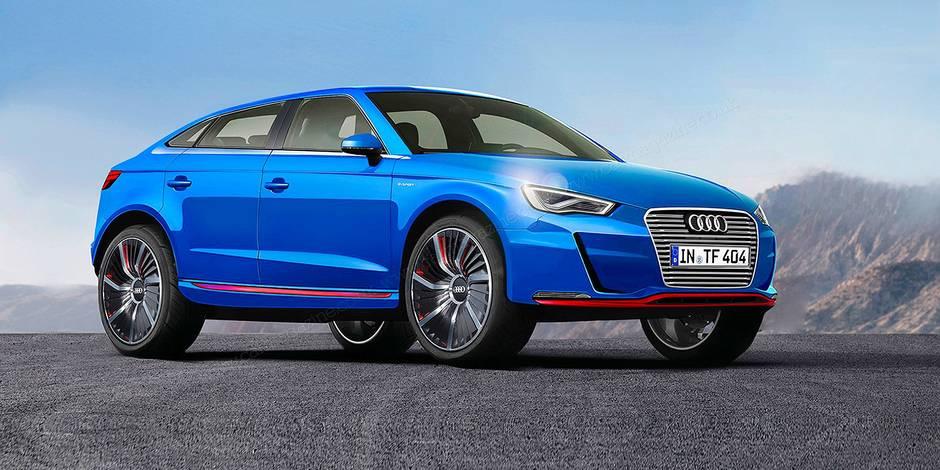 """Le Q6 à Forest: Audi d'accord, ne manque que le """"ja"""" de VW"""
