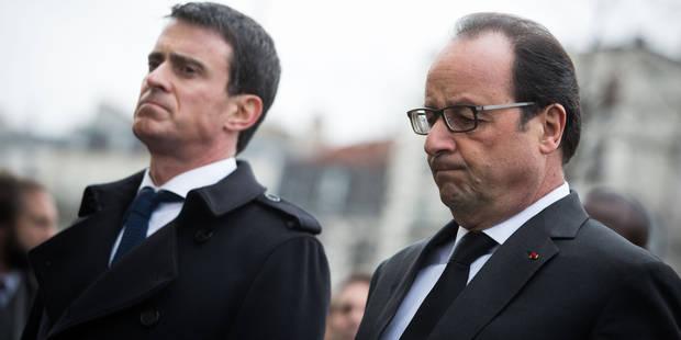 Un an après l'attentat, Charlie Hebdo toujours provocateur, série d'hommages officiels - La Libre