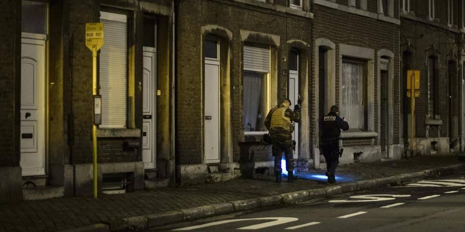 Edito: Le 15 janvier, à Verviers? - La Libre