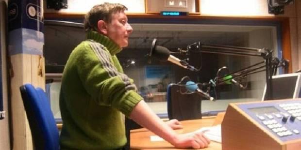 Décès du journaliste Didier Delafontaine, ancien de Belga et de la RTBF - La Libre