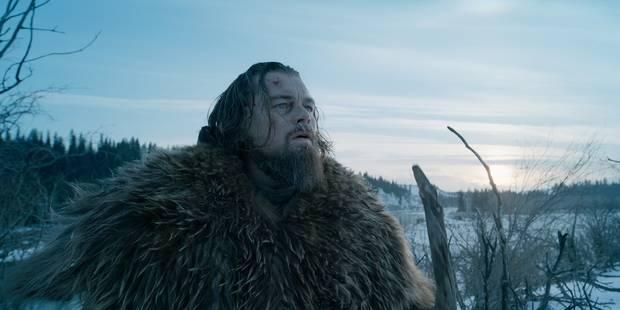 """DiCaprio et """"Spotlight"""" partent favoris aux Golden Globes - La Libre"""