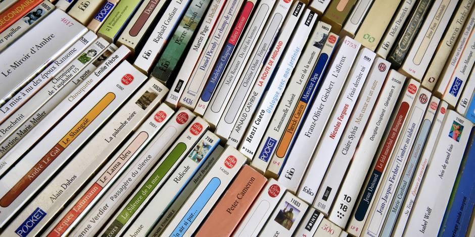 """""""Lire"""" ou les critiques littéraires de La Libre 2016"""