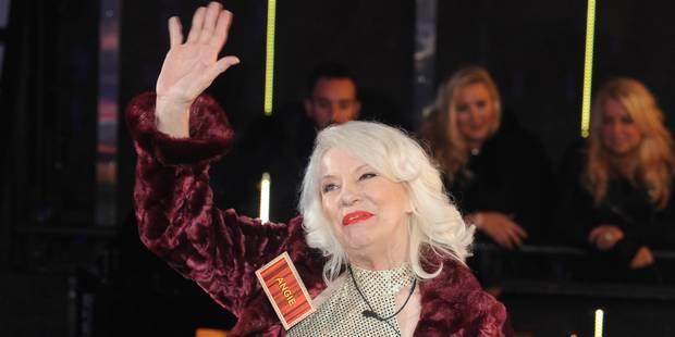 Angie Bowie vient seulement d'apprendre le décès de son ex-mari - La Libre