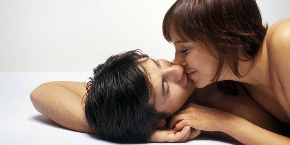 Et si la femme allait chercher son propre orgasme?