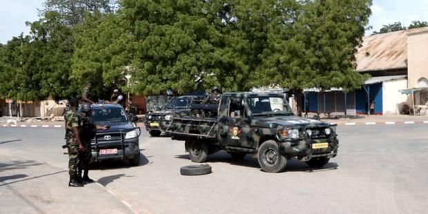 Au moins 12 morts dans un attentat-suicide au Cameroun - La Libre