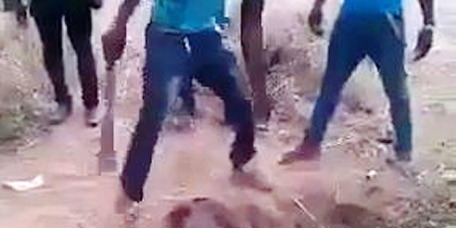 """Au Burundi, des scènes d'horreur pour """"endurcir"""" les miliciens"""
