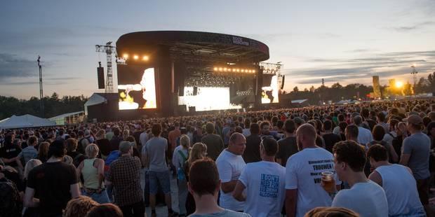 Rock Werchter et Les Transardentes primés aux European Festival Awards - La Libre