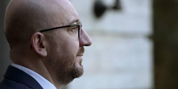 Le gouvernement fédéral veut retenir les leçons de Cologne - La Libre