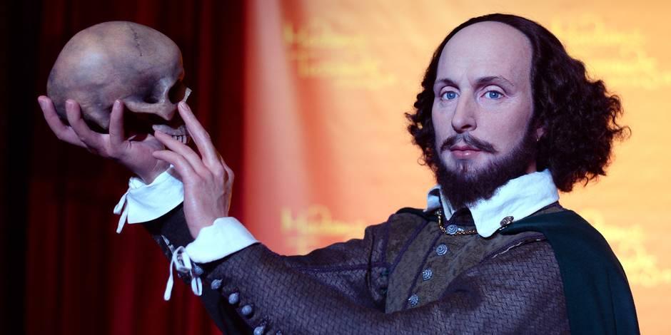 William Shakespeare a-t-il vraiment existé ?