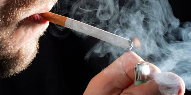 Le CD&V veut faire flamber le prix du tabac - La Libre