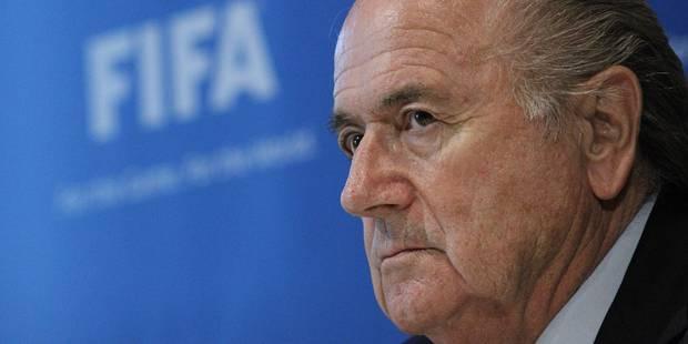 Mondial 2006: le FBI enquête sur un versement de 6,7 millions d'€ par la fédé allemande à la FIFA - La Libre