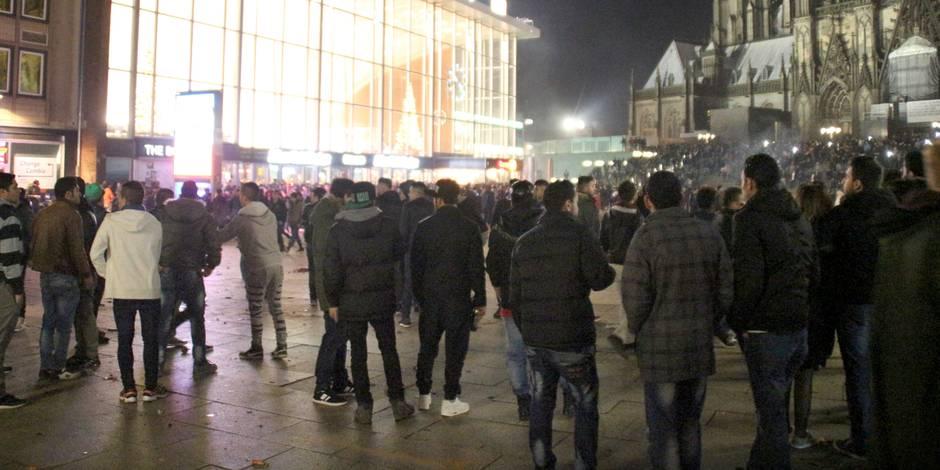 Allemagne: les agressions du Nouvel An encore plus étendues qu'initialement annoncé