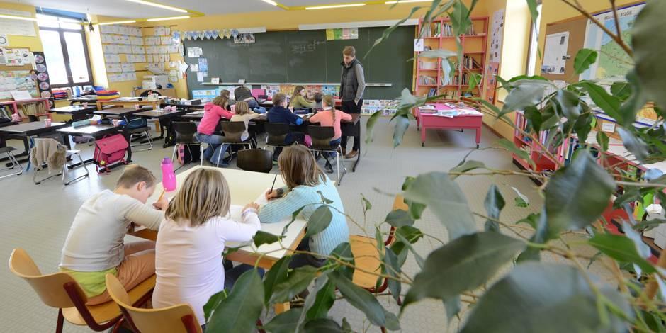 Les lundis de l'enseignement: donner une belgitude à l'école