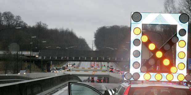 Waterloo: accident mortel sur le Ring - La Libre