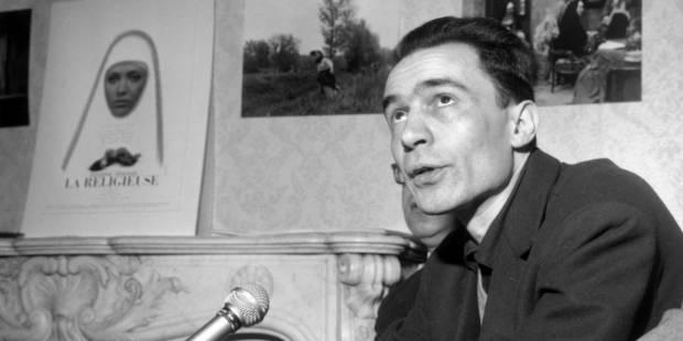 Le réalisateur français Jacques Rivette est décédé - La Libre