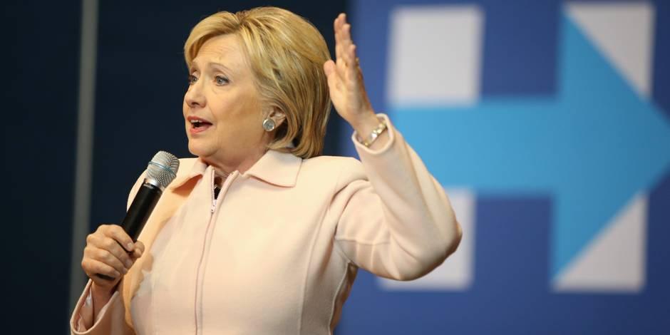USA: l'affaire des emails ressurgit au pire moment pour Hillary Clinton