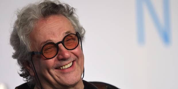"""Le réalisateur de """"Mad Max"""" George Miller présidera le jury de Cannes - La Libre"""