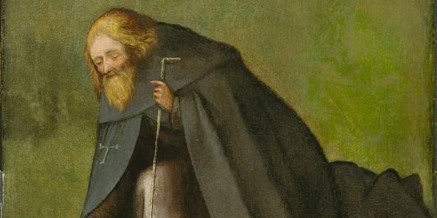 Un nouveau tableau de Bosch découvert! - La Libre