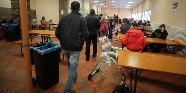 Allemagne: lancement d'un programme pour apprendre l'artisanat à 10.000 réfugiés - La Libre