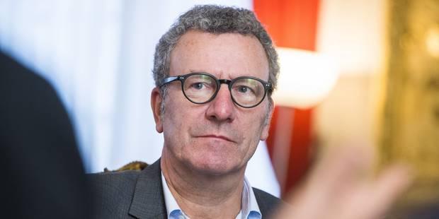 """Mayeur sur le plan Canal: """"A vouloir brasser très large, on va louper la cible radicalisme"""" - La Libre"""
