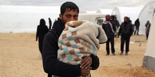 Conflit en Syrie : accord russo-américain sur une cessation des hostilités - La Libre