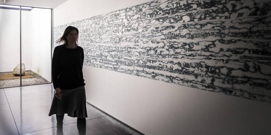 """""""The Clearing"""", une fresque du XXIe siècle - La Libre"""