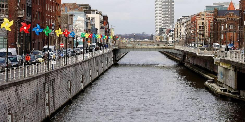 Plan Canal : déjà 27 policiers déjà actifs à Molenbeek
