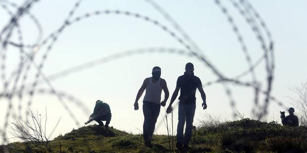 Israël: les détenus palestiniens victimes de mauvais traitements systématiques, selon des ONG - La Libre