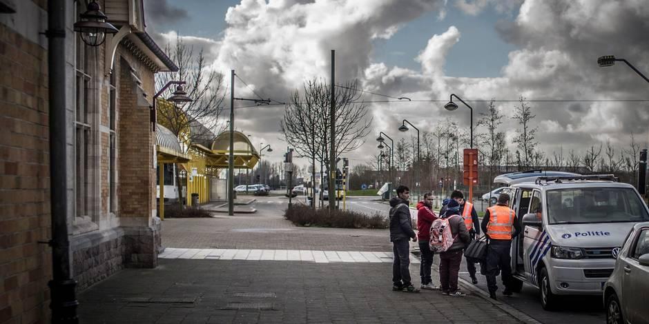 Edito: peur légitime et dérapages face à un éventuel afflux de migrants - La Libre