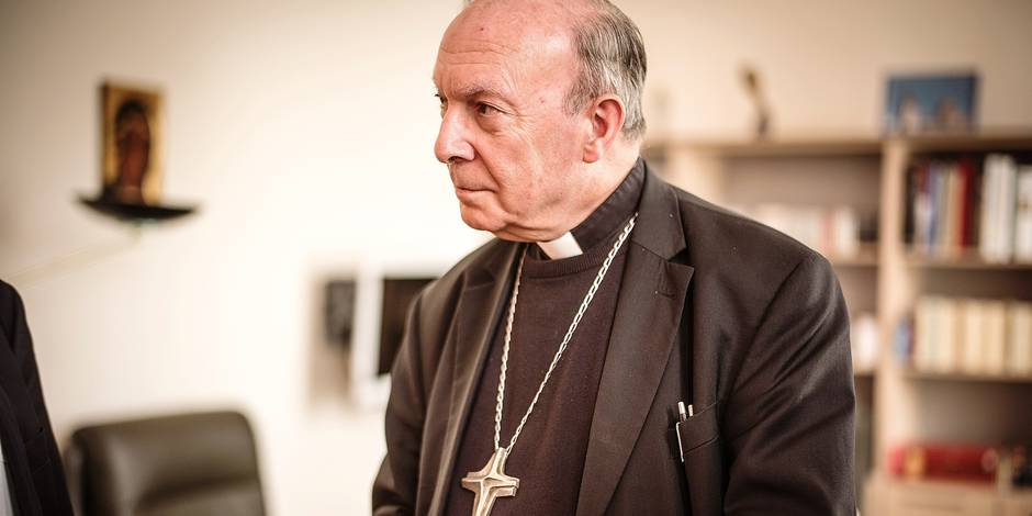 Monseigneur Leonard Archeveque