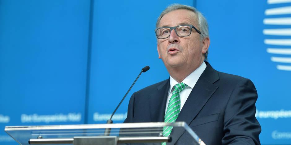 L'Europe accuse la Belgique de violer Schengen
