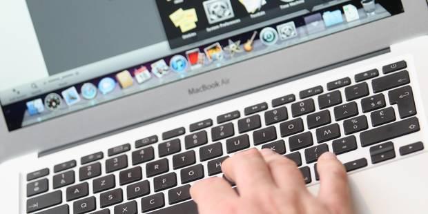 Votre employeur peut-il contrôler vos e-mails? - La Libre