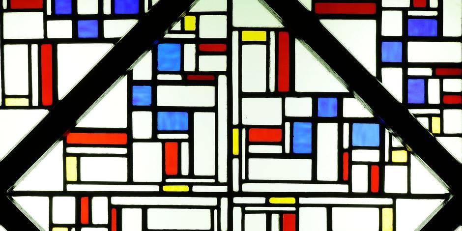 Theo van Doesburg, un moteur de la modernité - La Libre