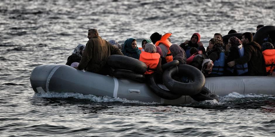 Trafic maritime de migrants : des cargos pour l'enfer