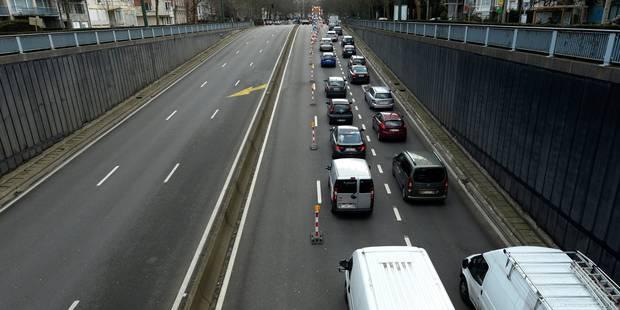 Tunnels bruxellois: Van Overtveldt veut mobiliser des capitaux privés pour rénover les infrastructures - La Libre