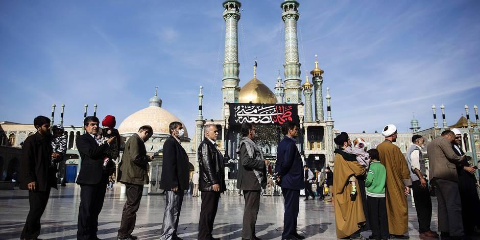 Iran: les modérés devront convaincre