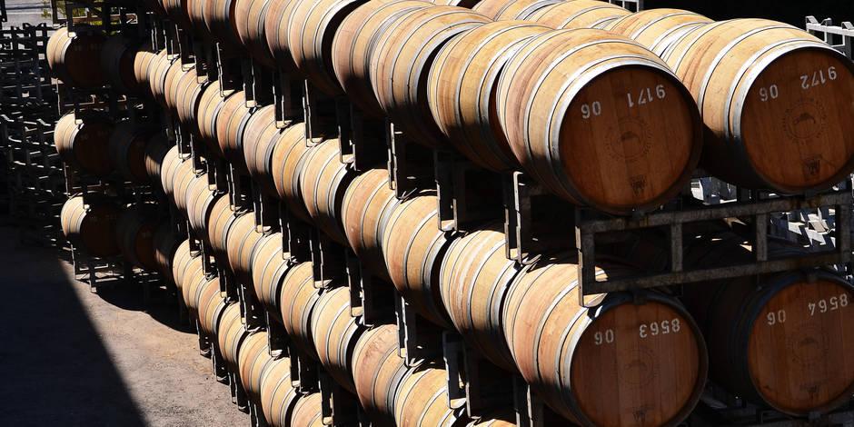 Les vins du Golan israélien affichent leur provenance des colonies - La Libre