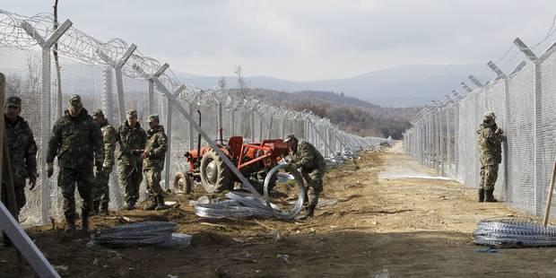 Crise migratoire: un plan pour revenir à un fonctionnement normal de Schengen - La Libre