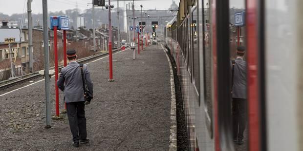 Face à la colères des usagers, repensons la SNCB - La Libre